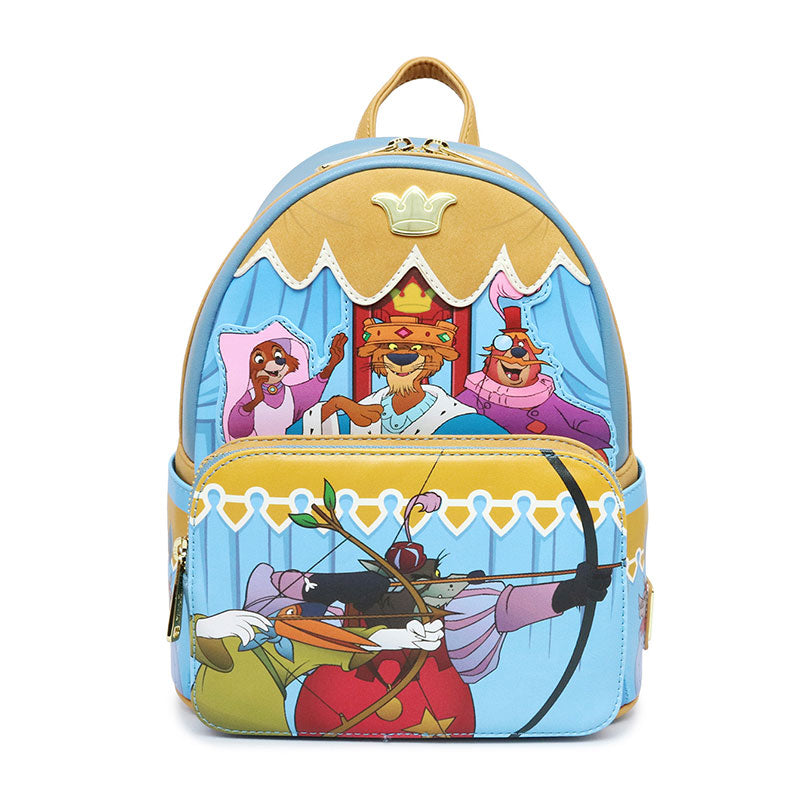 Robin Hood Backpack Loungefly Disney Store Japan
