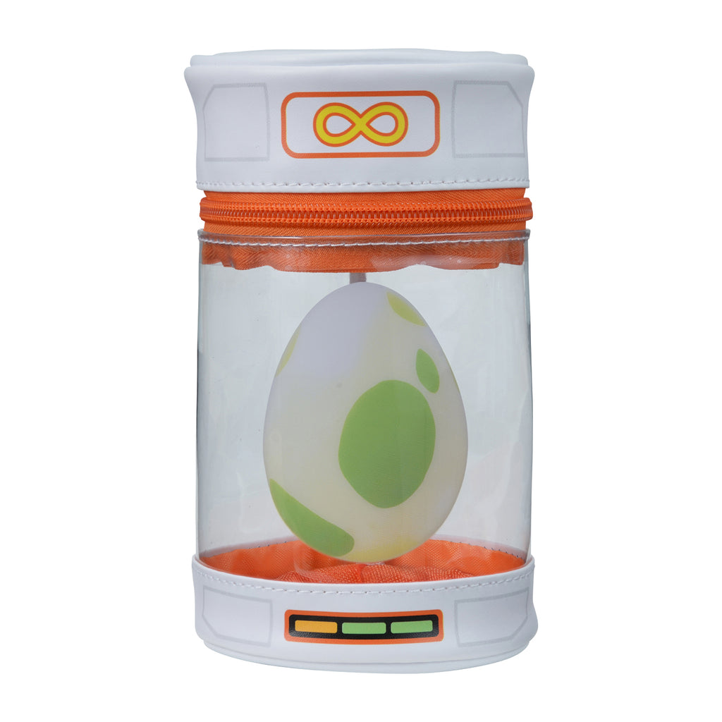 Egg Incubator Infinity Pouch Pokemon GO Center Japan Original