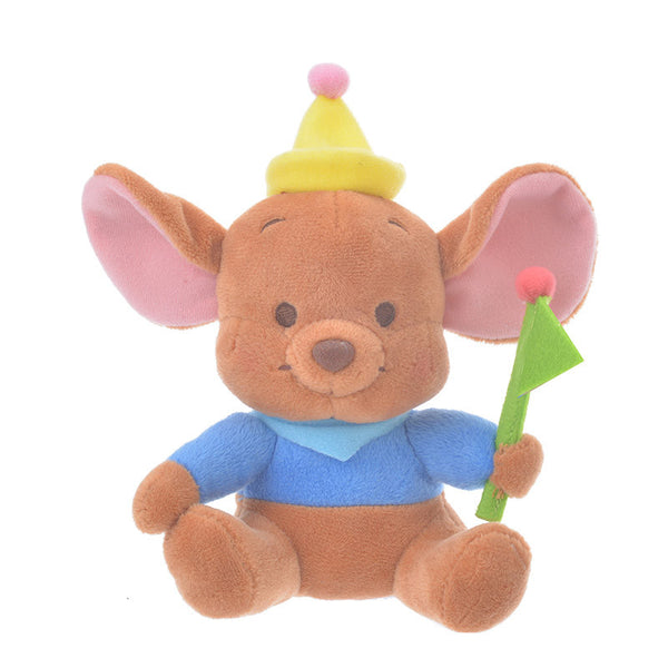 Roo Plush Doll Pooh's Day Disney Store Japan Winnie the Pooh