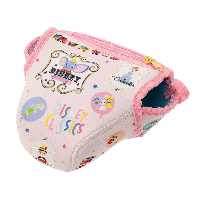 Camera Case Disney Classics Disney Store Japan