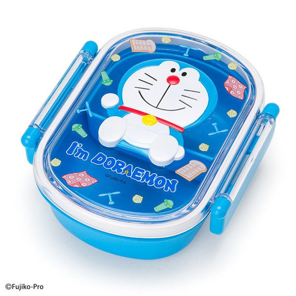 I'm Doraemon Lunch Box Bento Relief Sanrio Japan