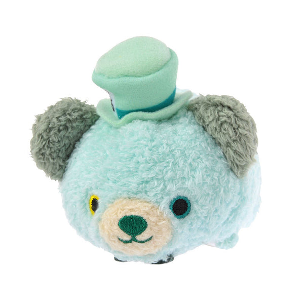 UniBEARsity Mint Tea Alice in Wonderland Tsum Tsum mini S Disney Store Japan