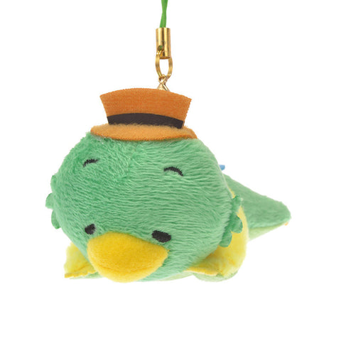Jose Carioca Mobile Accessory Cleaner Sleeping Disney Store Japan