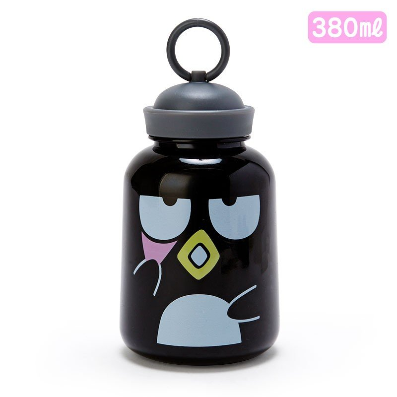 Bad Badtz-Maru Plastic Bottle Sailor 380ml Sanrio Japan