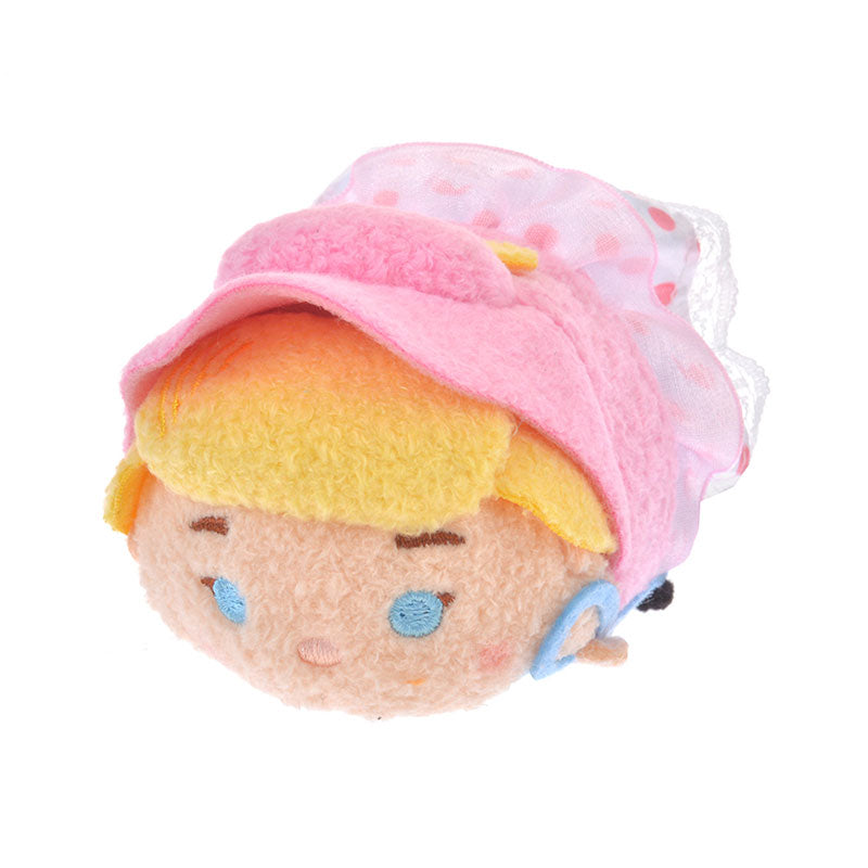 Toy Story 4 Bo Peep Tsum Tsum Plush Doll mini S Disney Store Japan 2019