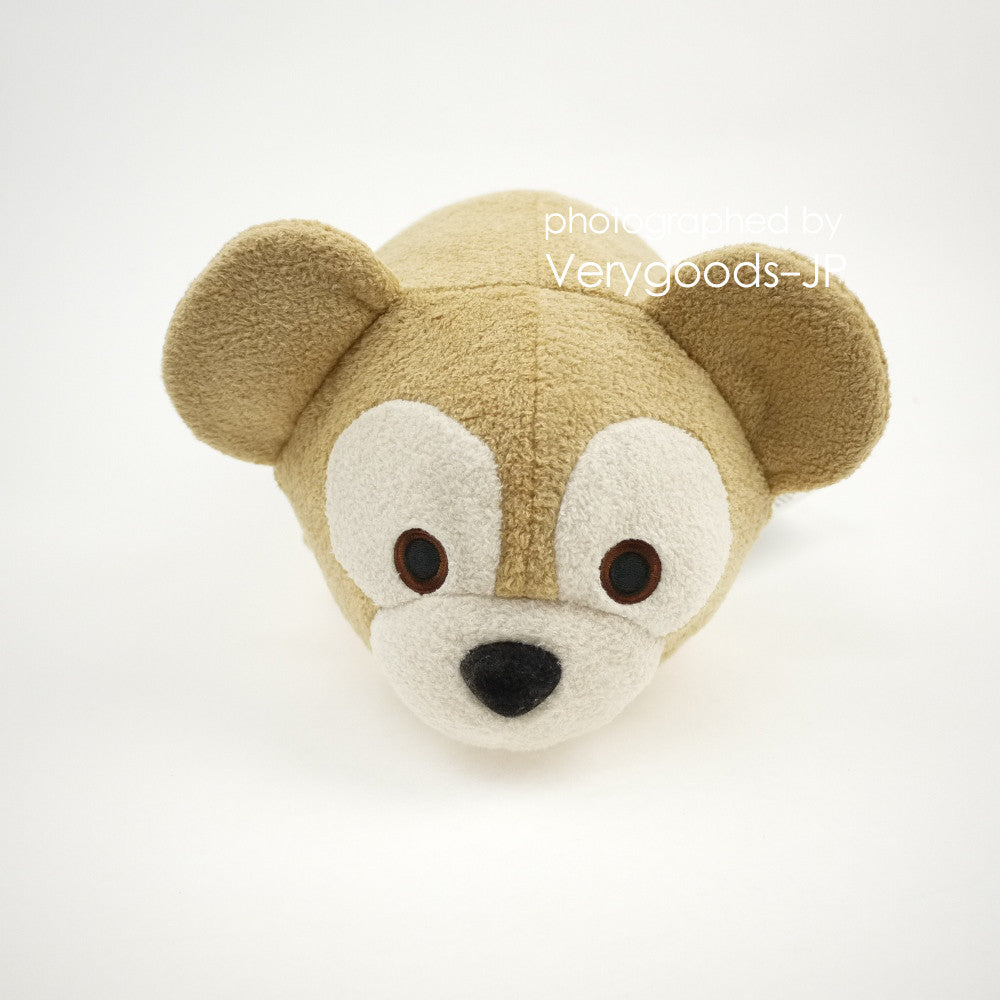 Duffy middle (M) TSUM TSUM plush doll Micky HK Disney