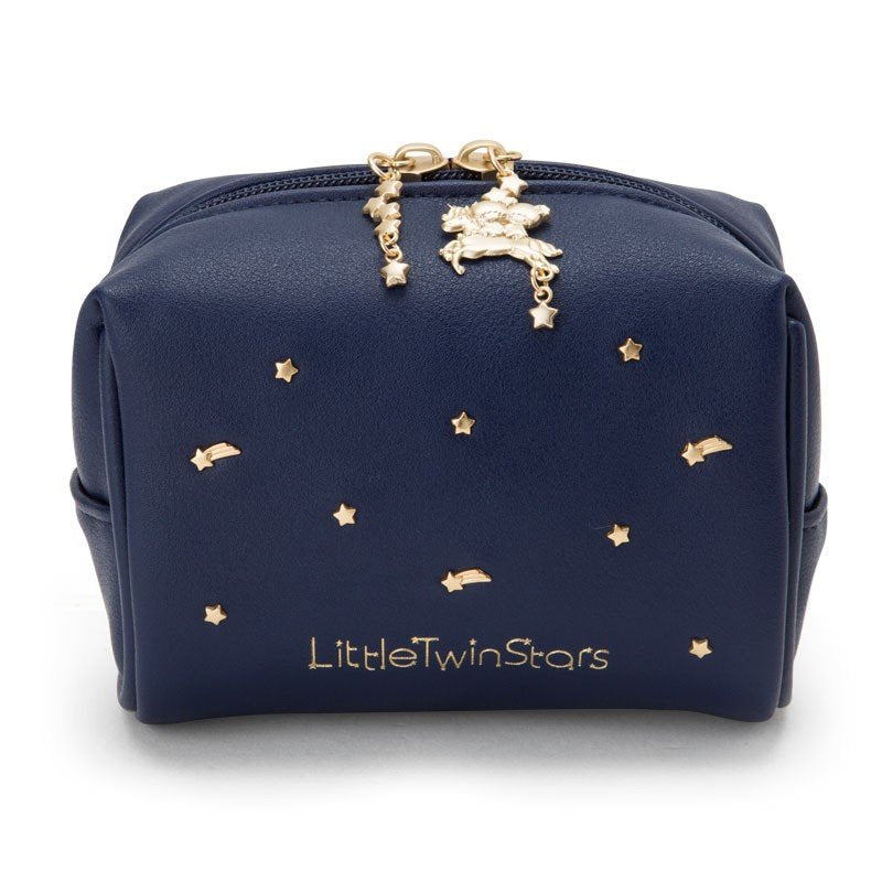 Little Twin Stars Kiki Lala Pouch Shooting Star Dream Sanrio Japan