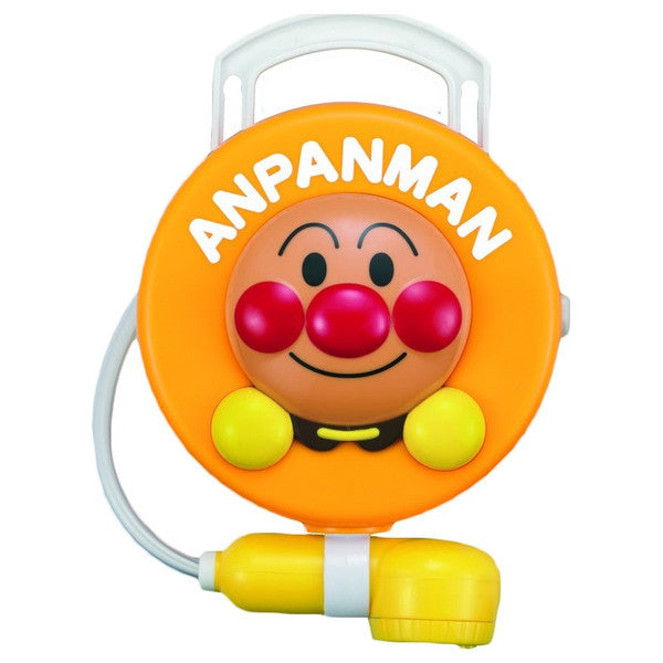 Anpanman Baby Toy Shower Anywhere Japan