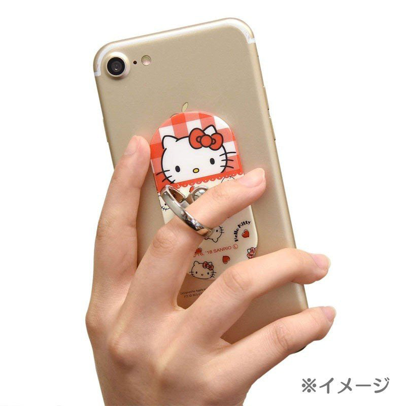Hello Kitty Multi Ring for Smartphone iPhone Sanrio Japan
