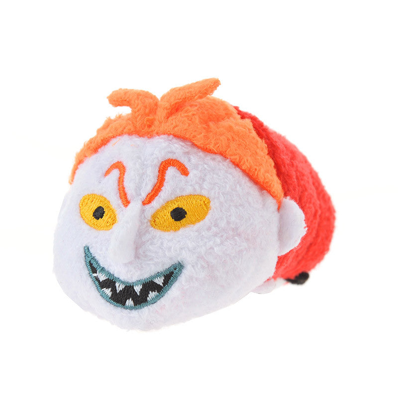 TSUM TSUM Plush S Lock Nightmare Before Christmas Disney Store Japan 2015