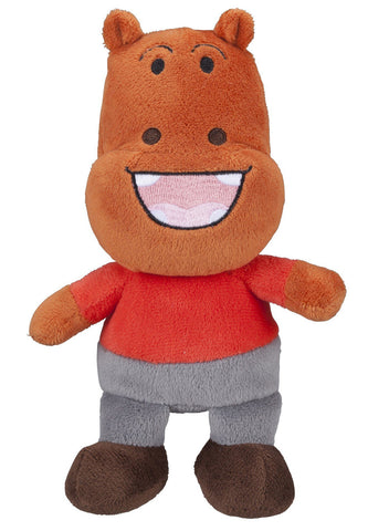 Kabao Hippo Purichi Beans S Plus Plush Doll Anpanman Japan