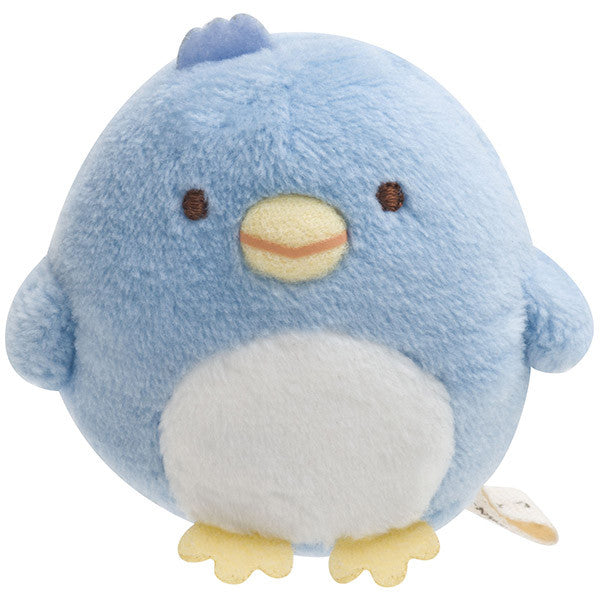 Sumikko Gurashi Real Penguin mini Plush Doll San-X Japan