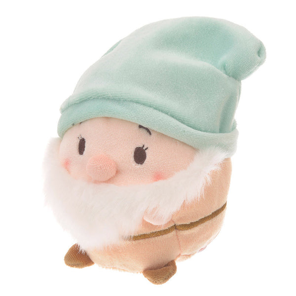 Bashful Plush Doll mini S ufufy Disney Store Japan Snow White