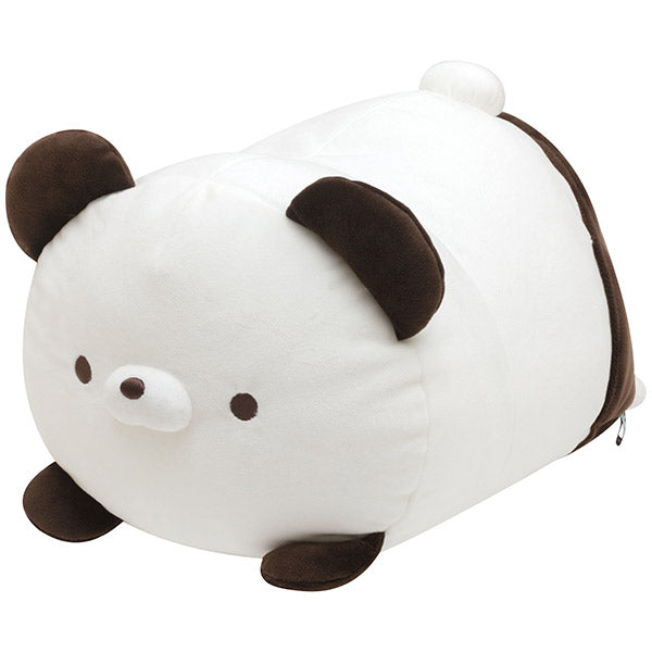 Hamipa Panda Super Mochi Soft Plush Doll San-X Japan 2019