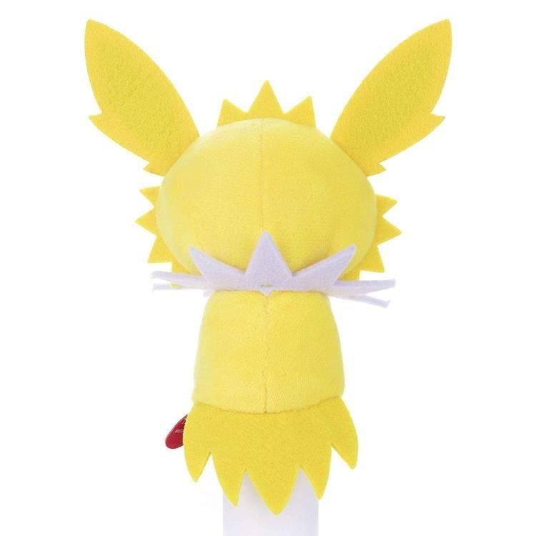 Jolteon Thunders Chokkirisan mini Plush Doll Pokemon Japan