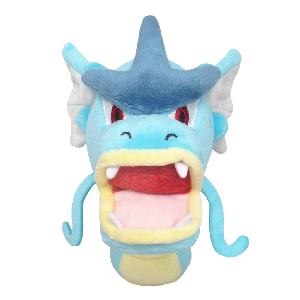 Gyarados Plush Doll S ALL STAR COLLECTION Pokemon Center Japan Original