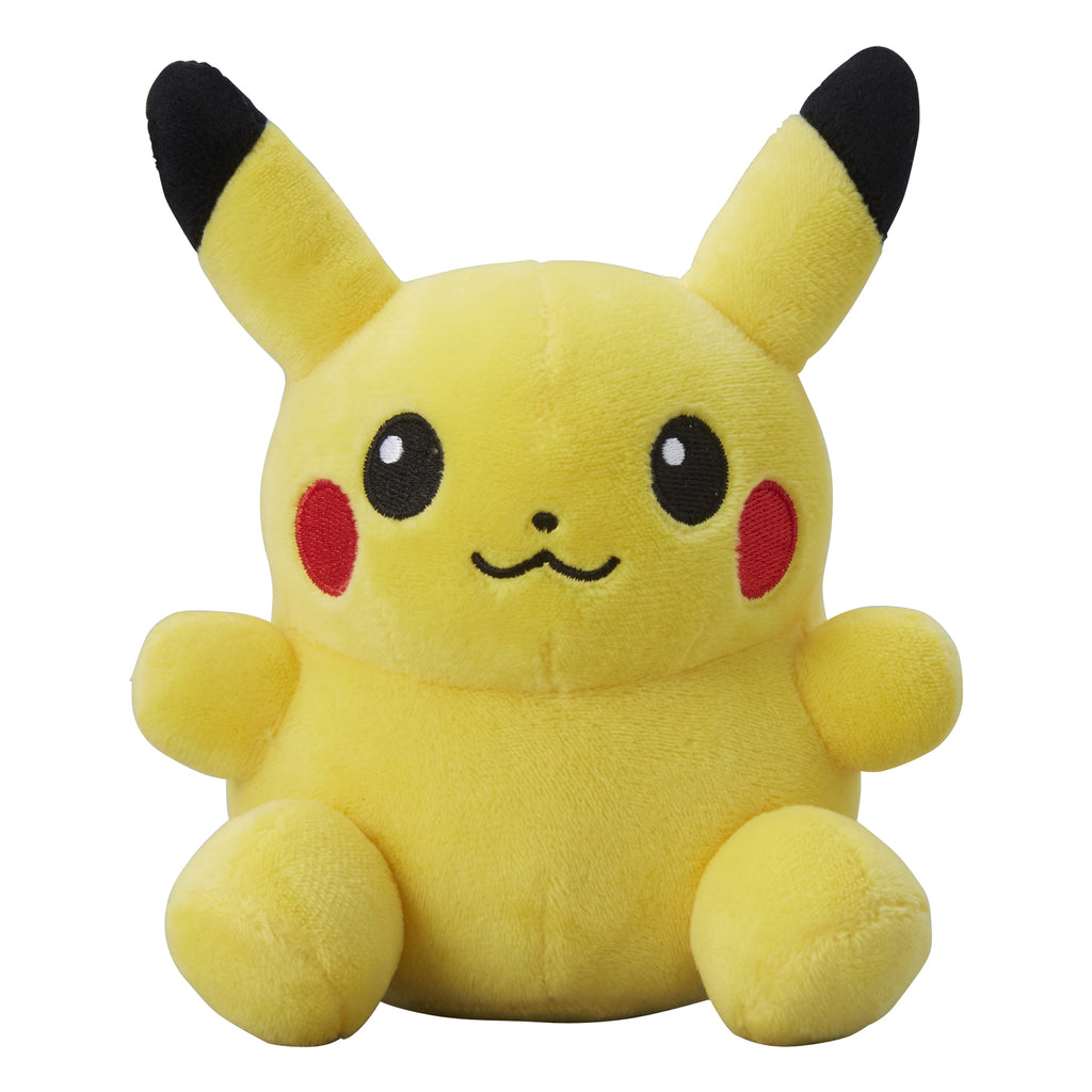 Pikachu Doll Pokemon Center Japan Original