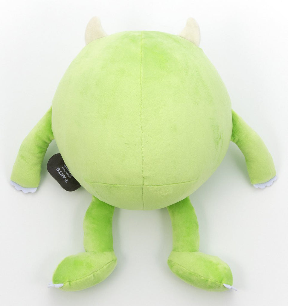 Monsters Inc. Mike Mocchi-Mocchi- Plush Doll M 40cm Disney Japan Takara Tomy