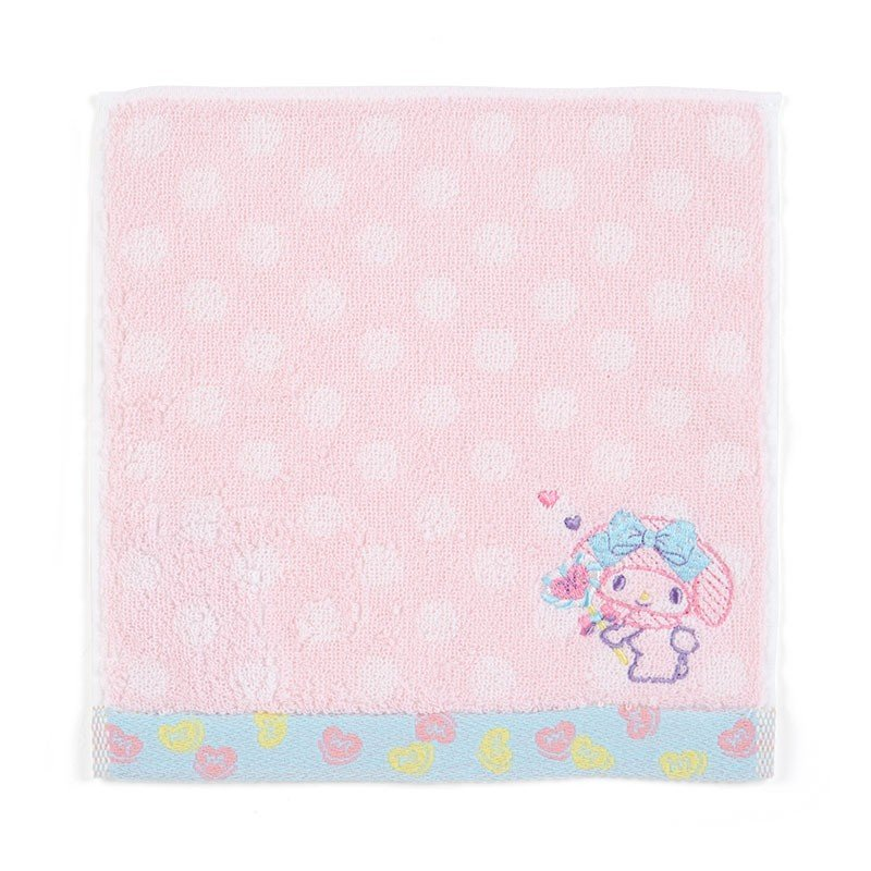 My Melody mini Towel Dot Sanrio Japan
