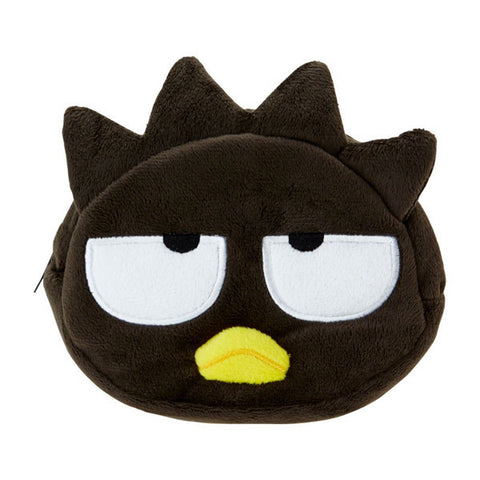 Bad Badtz-Maru Pouch Face Nostalgic Sanrio Japan