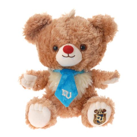 UniBEARsity Blanc Bear 9 inch Plush Doll Disney Store Japan Dale