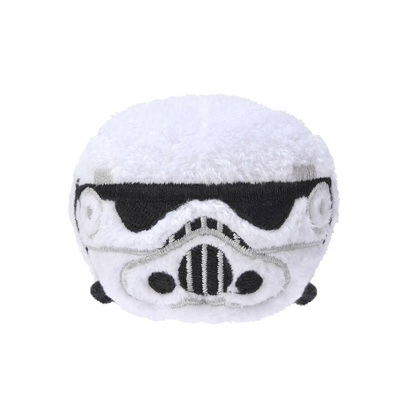 TSUM TSUM Mini S Star Wars Storm Trooper Plush Doll Disney Store Japan 2016