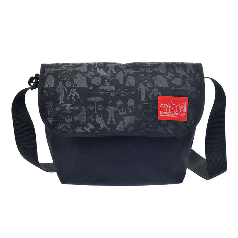 Manhattan Portage Star Wars Shoulder Messenger Bag L Disney Store Japan