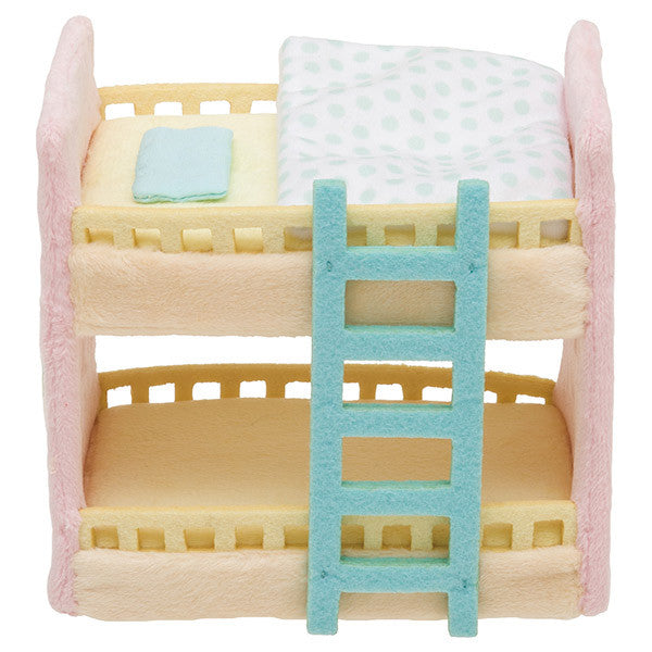 Sumikko Gurashi Bunk Bed Plush San-X Japan