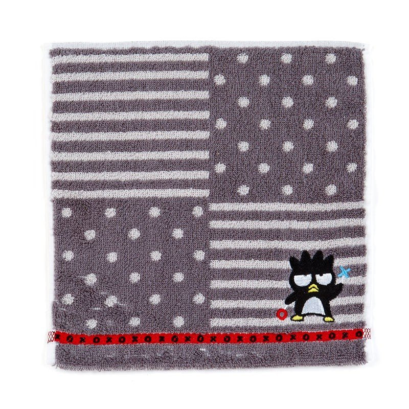 Bad Badtz-Maru mini Towel Mix Sanrio Japan