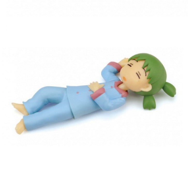 YOTSUBA&! Figure Collection Vol.1 Set 5 Revoltech Danboard Japan