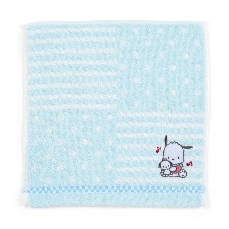 Pochacco mini Towel Mix Sanrio Japan