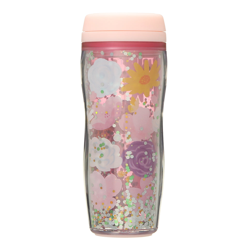 Bottle Tumbler Spring Bloom 355ml SAKURA 2021 Starbucks Japan Ver. 2