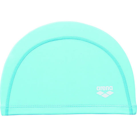 2WAY Silicone Swimming Cap ARN 6406 SKY Blue Free Size arena Japan