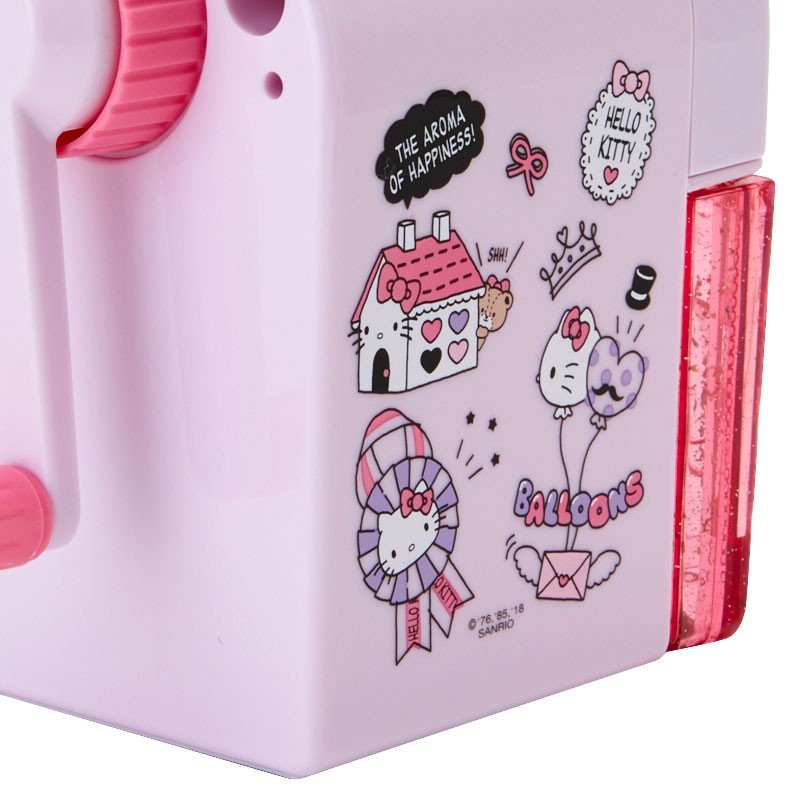 Hello Kitty Pencil Sharpener Dream Sanrio Japan