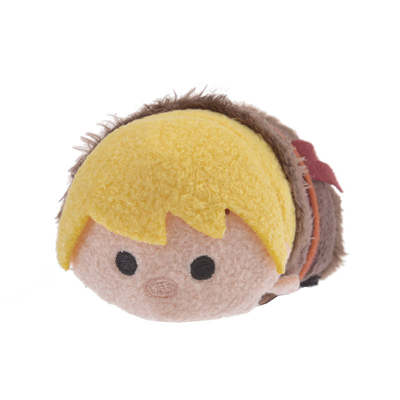Frozen 2 Kristoff Tsum Tsum Plush Doll mini S Disney Store Japan