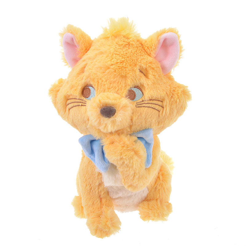 The Aristocats Toulouse Plush Doll Cat Day 2020 Disney Store Japan