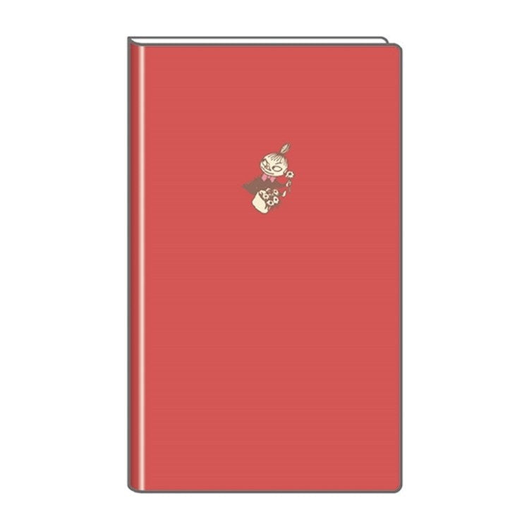 Little My 2019 Schedule Planner Book HB6 Monthly Family Bouquet Japan Moomin