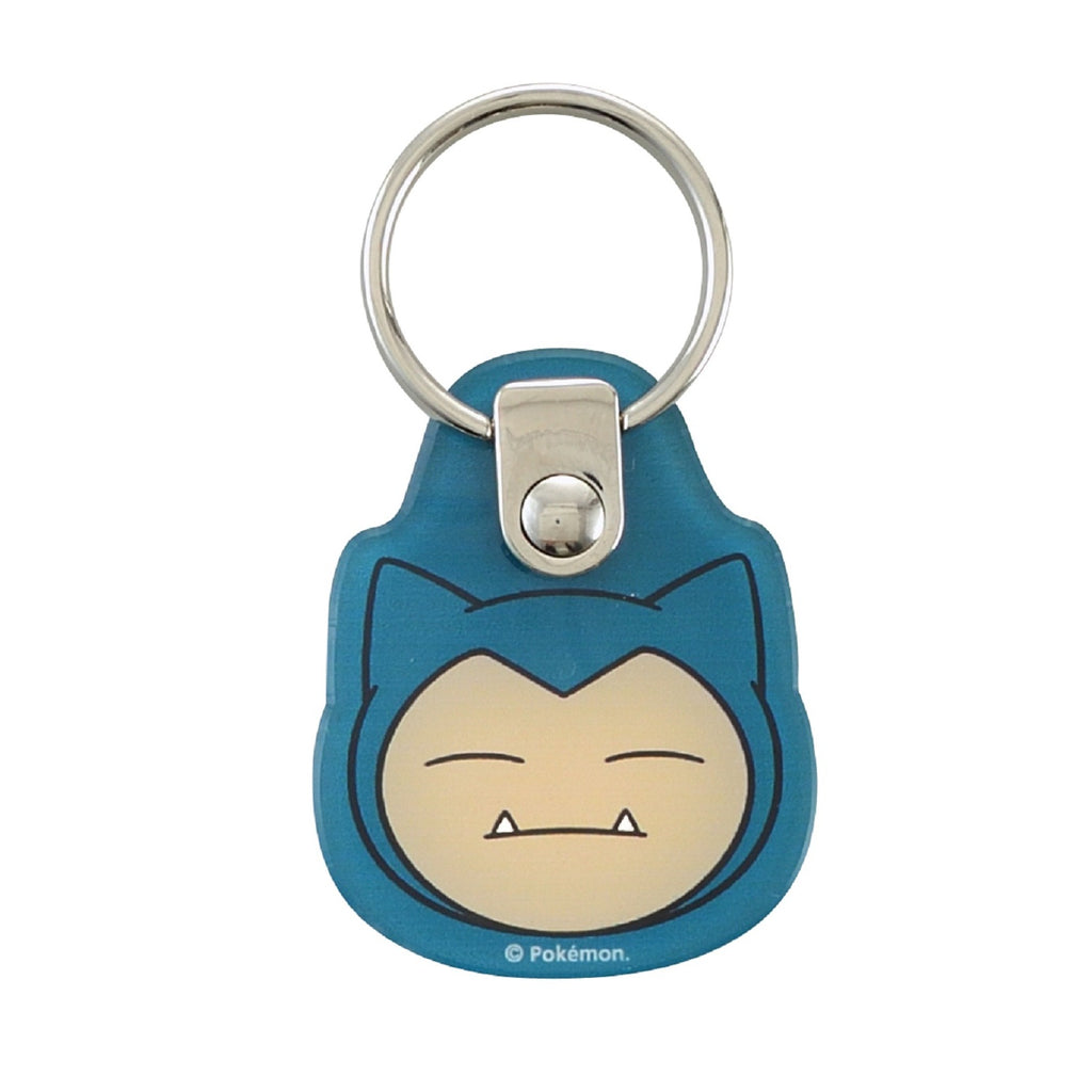 Snorlax Kabigon Smartphone Multi Ring Pokemon Center Japan Original