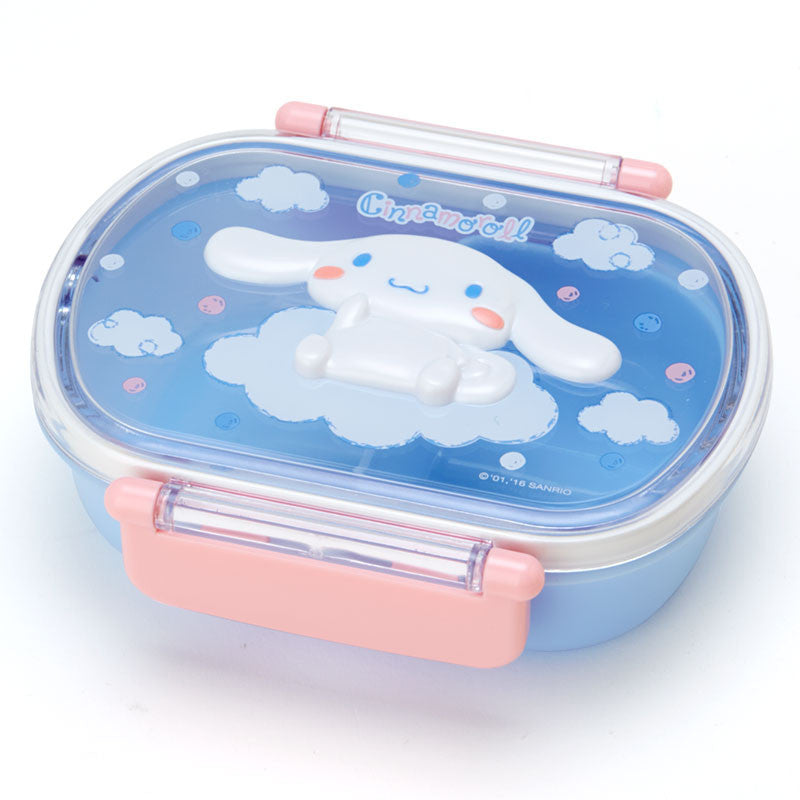 Cinnamoroll Relief Lunch Case Bento Box Sanrio Japan