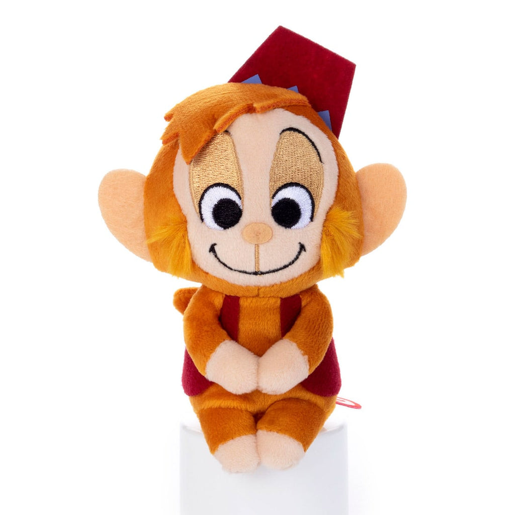 Aladdin Abu Chokkorisan mini Plush Doll Disney Takara Tomy Japan