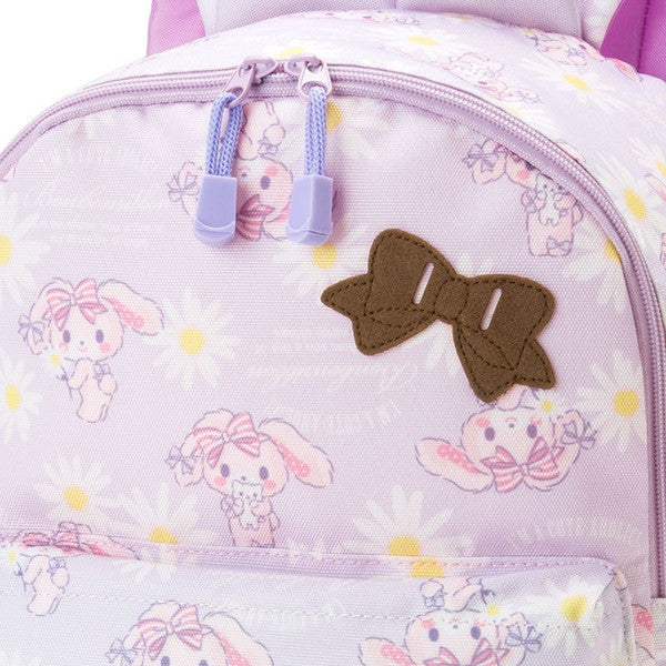 Bonbonribbon Kids Backpack M Margaret 10L Sanrio Japan