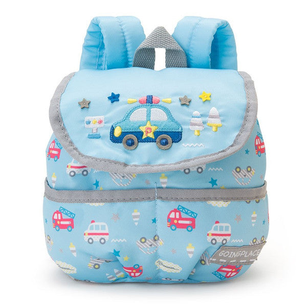The Runabouts mini Backpack Flower Sanrio Japan Kids