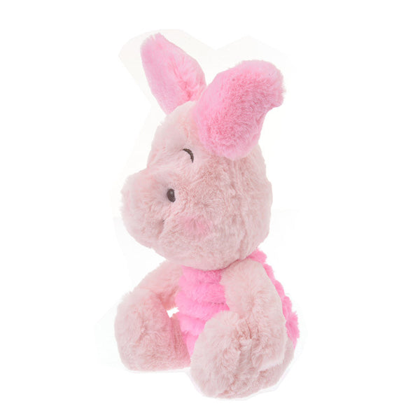 Piglet Plush Doll S PASTEL STYLE Disney Store Japan Winnie the Pooh