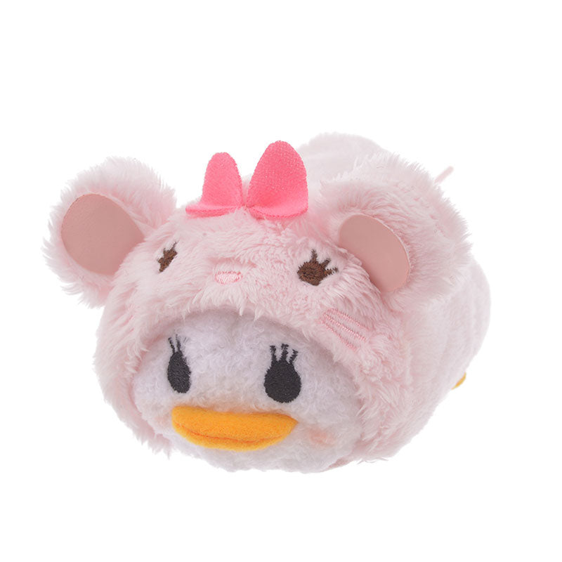 Daisy Tsum Tsum Plush Doll mini S Mouse Tsum Tsum Disney Store Japan New Year