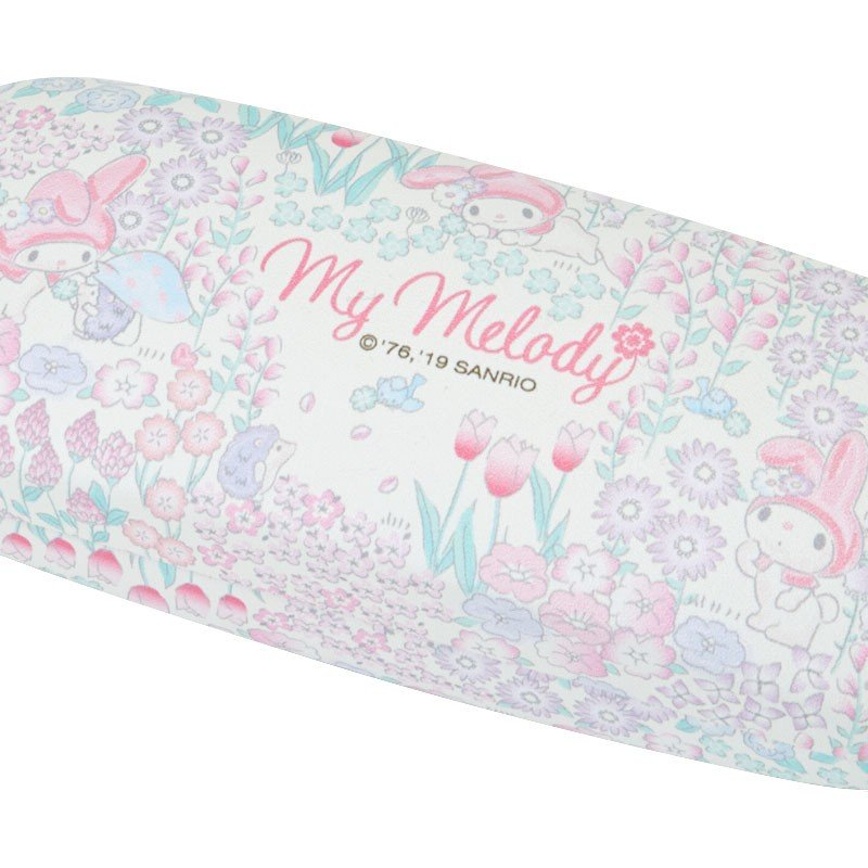 My Melody Glasses Case Floret Sanrio Japan 2019