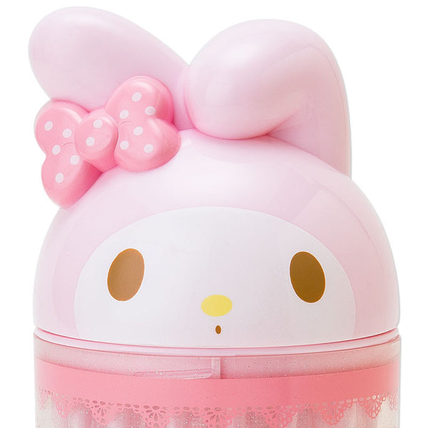 My Melody Swab case SANRIO Japan