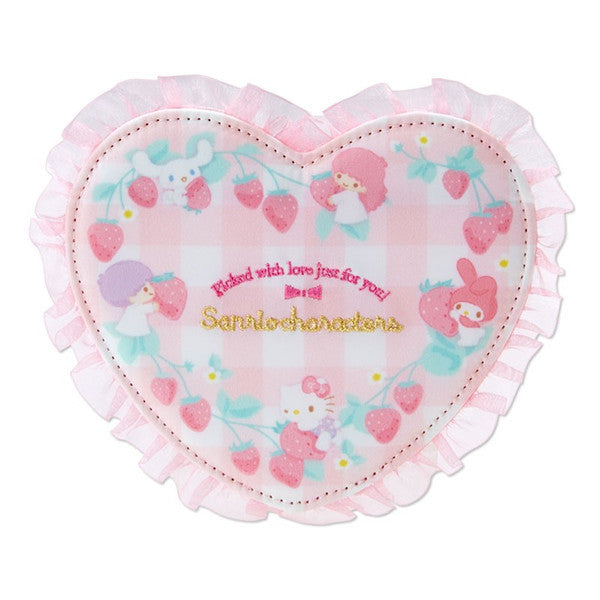 Sanrio Characters Mirror Strawberry Sanrio Japan