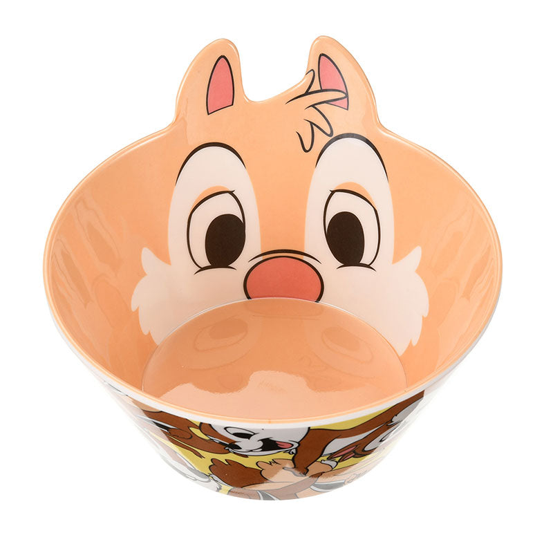 Dale Bowl Sherbet Color Disney Store Japan