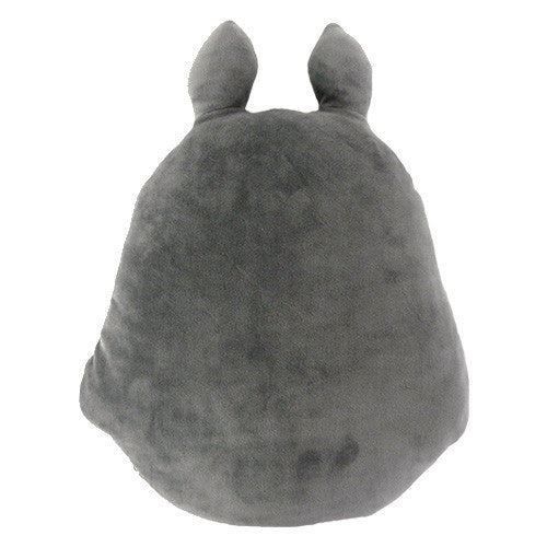 My Neighbor Totoro Giant Gray Totoro Soft Cushion Studio Ghibli Japan