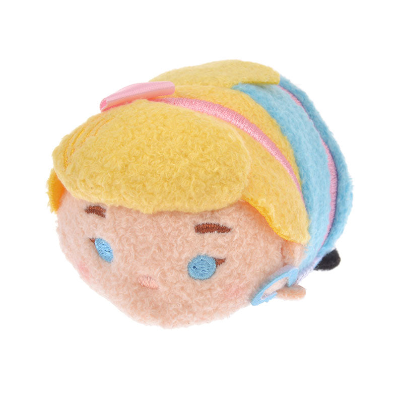 Toy Story 4 Bo Peep 2 Tsum Tsum Plush Doll mini S Disney Store Japan 2019